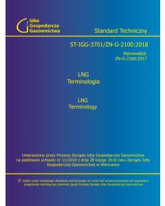 ST-IGG-3701/ZN-G-2100:2018 wersja papierowa