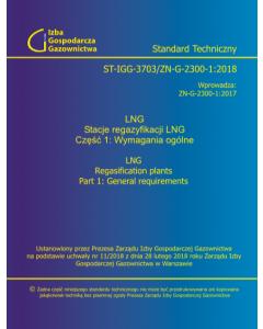 ST-IGG-3703/ZN-G-2300-1:2018 wersja papierowa